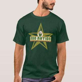 Général de XXXL Eggnation Tastemaster T-shirt