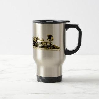 Général d'or mug de voyage
