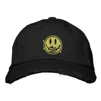 Génération Z, casquette de zombi