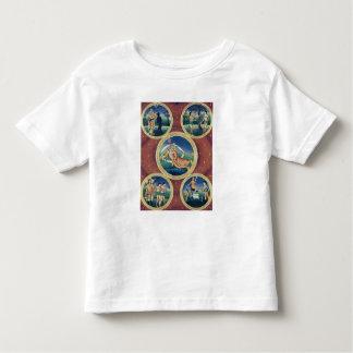 Genèse T-shirt Pour Les Tous Petits