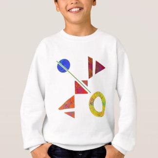 Genessium - naissance des maths sweatshirt