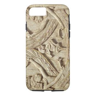 Génies à ailes, période assyrienne, c.750 AVANT Coque iPhone 7