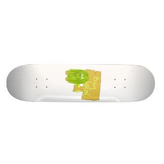 Gens du pays d'achat de vert olive skateboard