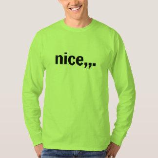 gentil. T-shirt