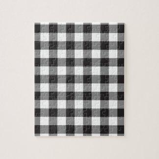géométrique puzzles
