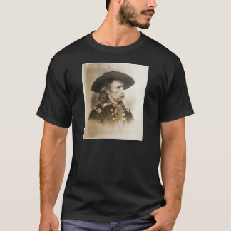 George Armstrong Custer circa des 1860s T-shirt