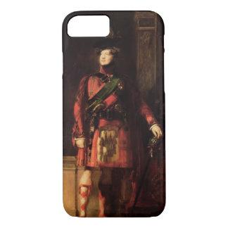George IV Coque iPhone 7