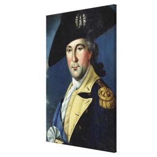 George Washington Toiles