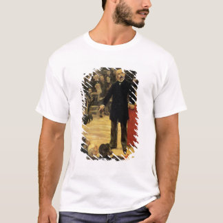 Georges Clemenceau T-shirt
