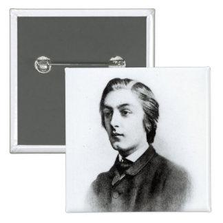 Gerard Manley Hopkins Badges