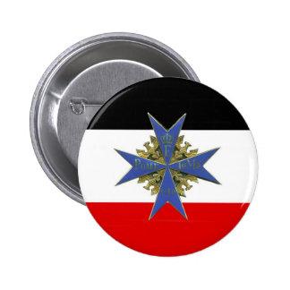 German Pour Le Merit Medal Badge