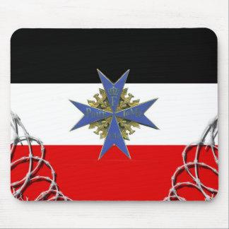 German Pour Le Merit Medal Tapis De Souris