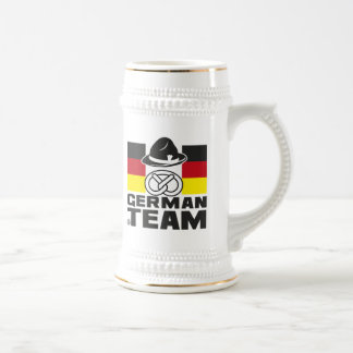 GERMAN TEAM 2 CHOPE À BIÈRE