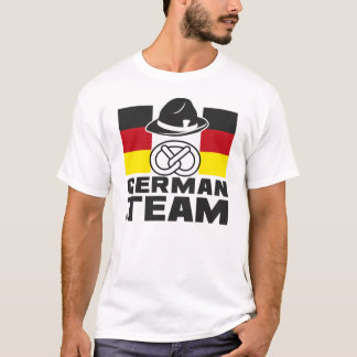 GERMAN TEAM 2 T-SHIRT
