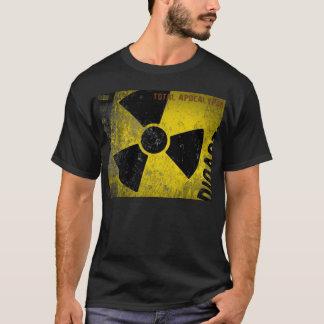Gestion des déchets t-shirt