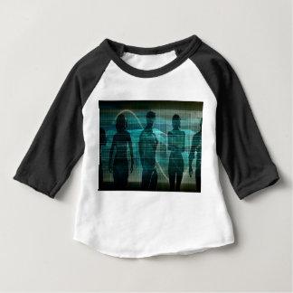 Gestion et solutions logicielles des projets t-shirt pour bébé
