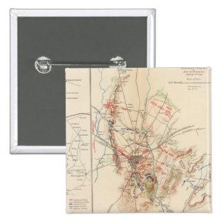 Gettysburg Badges