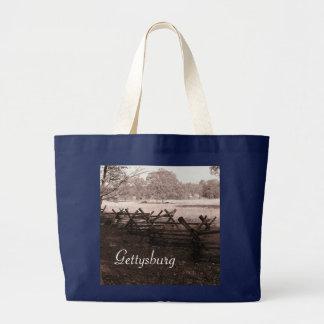 Gettysburg - éléphant Fourre-tout de champ de Grand Sac