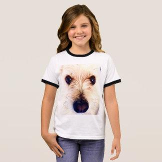 Gibby Gibbone badine le T-shirt