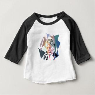 Gilbert Collard T-shirt Pour Bébé