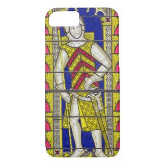 Gilbert de Clare, 3ème comte de Gloucester Coque iPhone 7