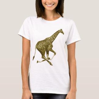 giraf t-shirt