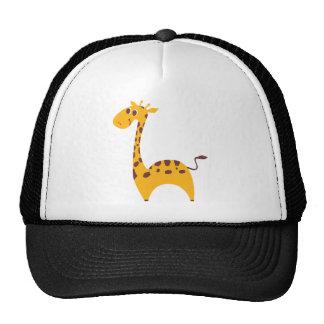 Girafe Casquettes