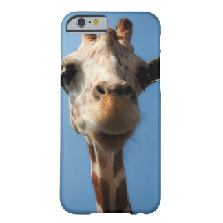 Girafe Coque Barely There iPhone 6