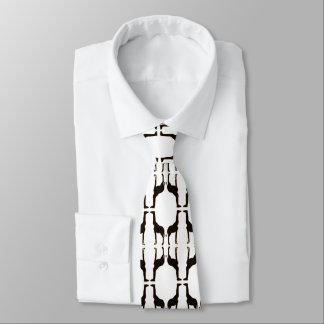 Girafe Cravates