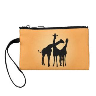 Girafe Flirty Bourse