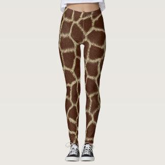 Girafe Leggings