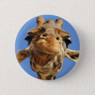Girafe Pin's