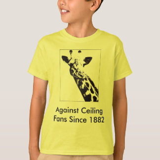 Girafes T-shirt
