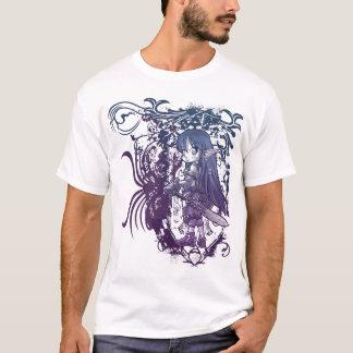 GirlKnightA07 T-shirt