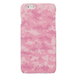 Girly Camo pixels