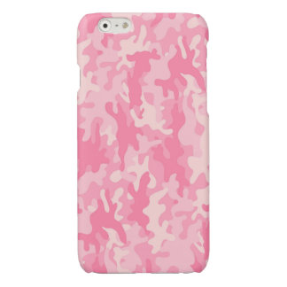 Girly Camouflage