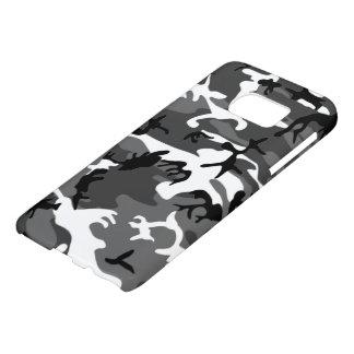 Glace Camo d'hiver Coque Samsung Galaxy S7