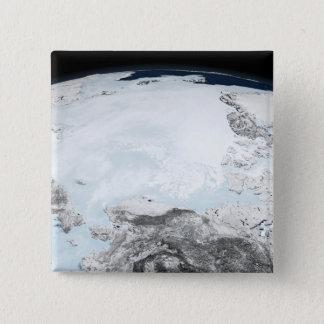 Glace de mer arctique 2 badge