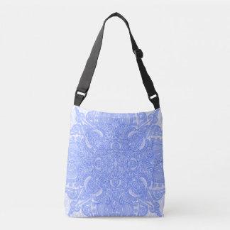 Glace fleury sac