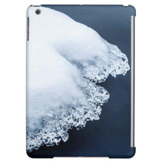 Glace, neige et eau mobile