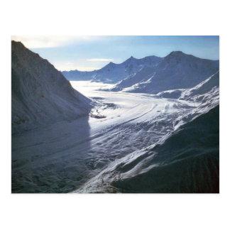 Glacier Cartes Postales
