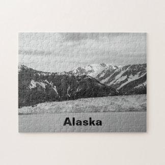 Glacier de Hubbard Puzzle