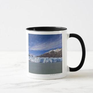 Glacier de Margerie dans la baie de glacier NP Mug