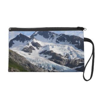 Glacier de montagne dragonne