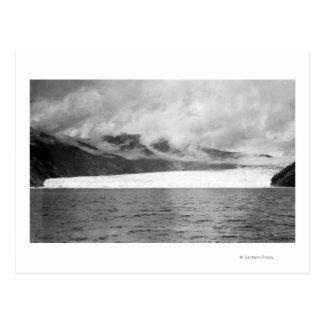 Glacier de Taku photographie 2 près de Juneau, Cartes Postales