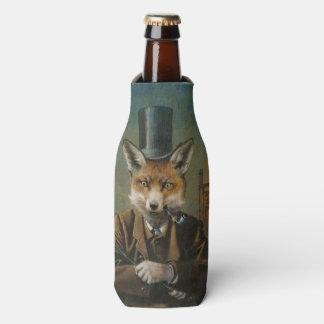 Glacière pimpant de bouteille de Fox