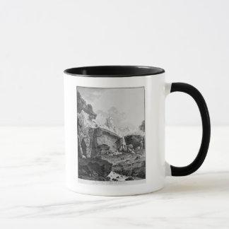 Glaciers de Grindelwald Mug