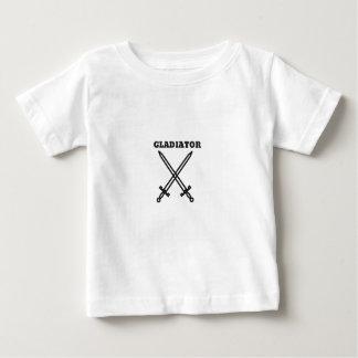 Gladiateur T-shirt Pour Bébé