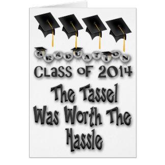 Gland en valeur l obtention du diplôme 2014 de dis carte de vœux