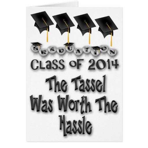Gland en valeur l'obtention du diplôme 2014 de dis carte de vœux